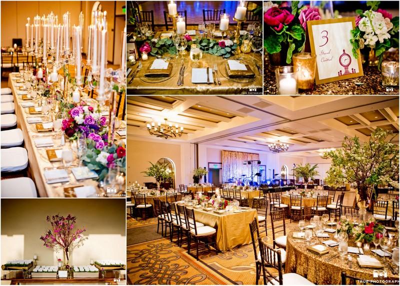 La Jolla Wedding Cynthia Zatkin Events